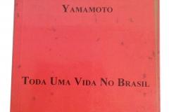 Toda uma vida no Brasil