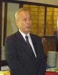 Sr. Masahiko Kobayashi