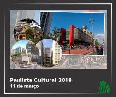 Paulista Cultural
